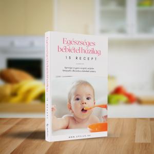 egészséges bébiétel házilag ebook