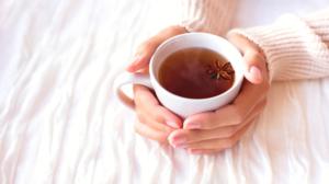 Milyen teát fogyassz terhesség alatt?